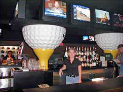 Max's Sports Bar in Glendale, AZ